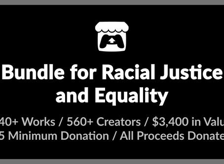 742 juegos independientes para PC por 5 dólares