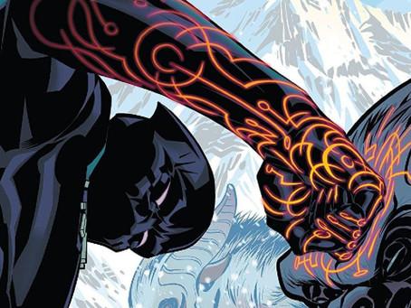 Comics de Pantera Negra para descarga gratuita