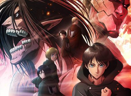 Película recopilatoria para Shingeki no Kyojin
