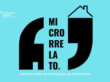Convocatorias abiertas del Centro Cultural de España