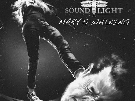 Soundlight lanza nuevos sencillos