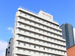 神戸三宮東急REIホテル 外観.jpg