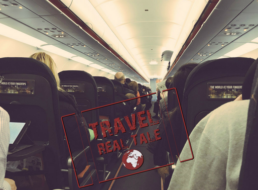 Travel real tale: What I've learned
