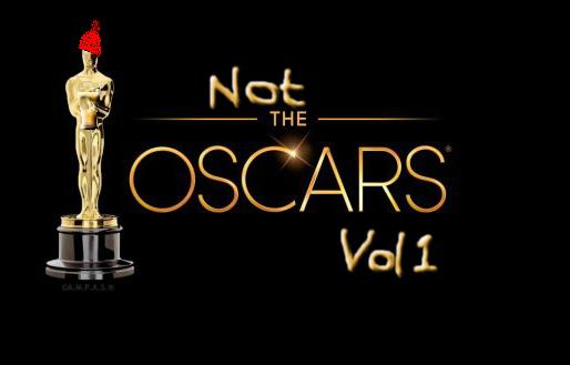 The Non-Oscars 2018