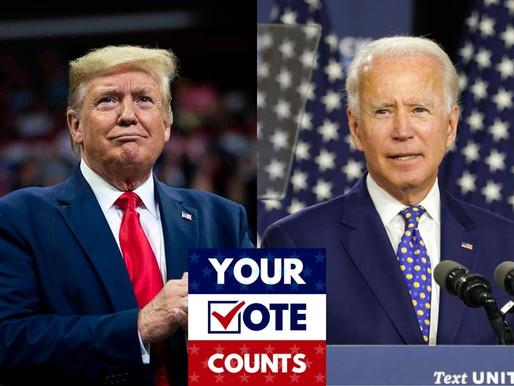 Dear America - Election 2020