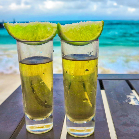 In defence of tequila