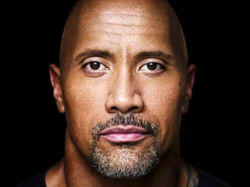 The Rock: Lessons from the 200 million man