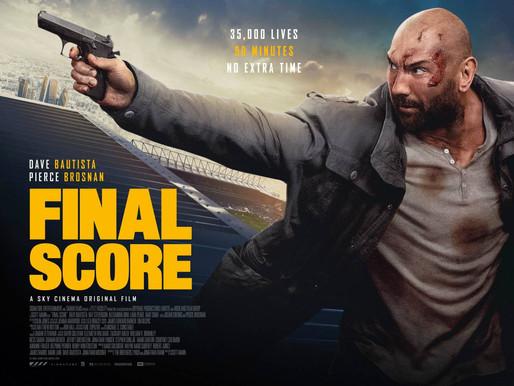 Ready for cinema's Final Score