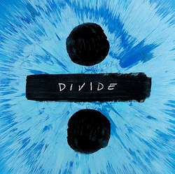 Divide by Ed Sheeran