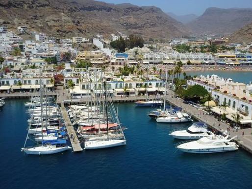 Holiday dreams: Scuba diving in Gran Canaria