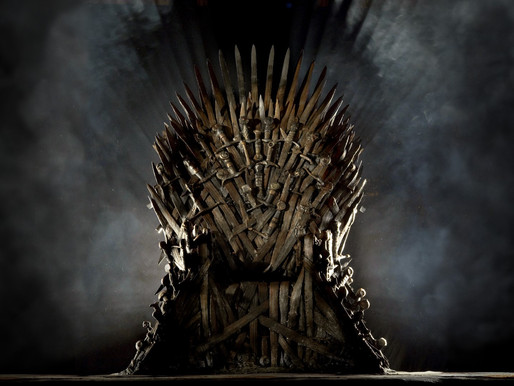 Game Of Thrones: The person who should sit on the Iron Throne