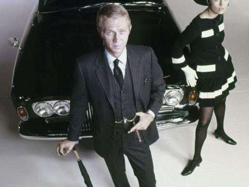 Style Files: Steve McQueen