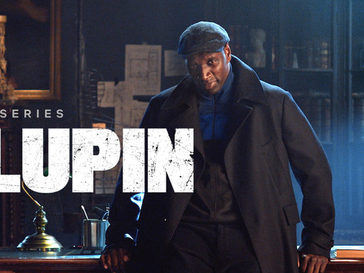 Lupin is Netflix's best show right now