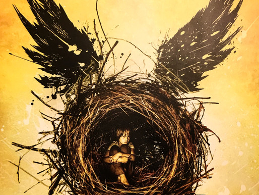 #KeepTheSecrets: Harry Potter and the Cursed Child