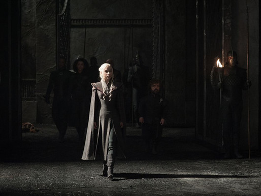 Game of Thrones fans, we need to talk about Daenerys