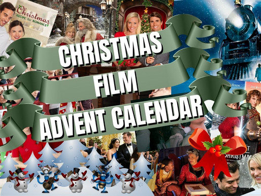 Christmas Film Advent Calendar