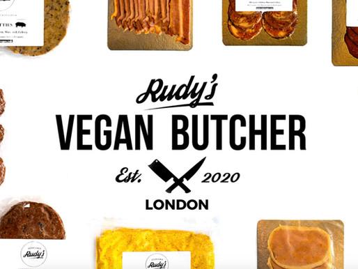 London's first permanent vegan butcher