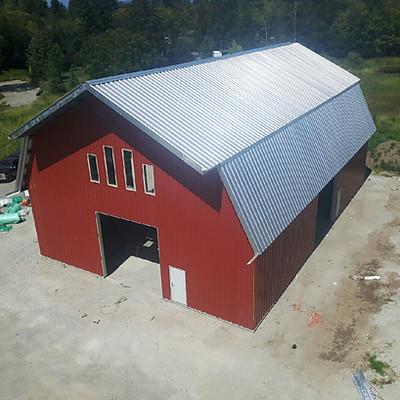 Locally Grohn Farms