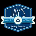 Jay's Auto Service Logo No Backgroud 3-0