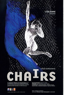 Affiche Chairs