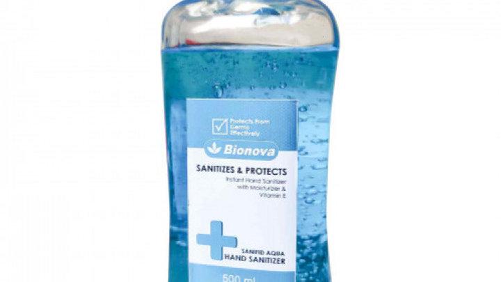 Bionova Hand Sanitizer