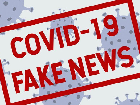 5 Top Fake Posts Spreading All Over Social Media On Covid-19 Treatment