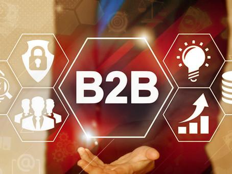 Executive B2B Contacts