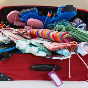 Here's what NOT to pack for uni