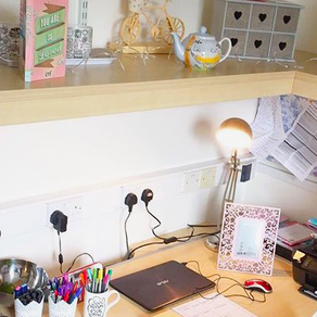 How to make your Student room more homely