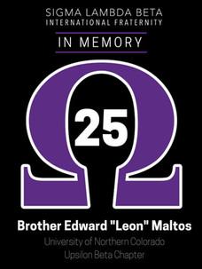 Bro. Edward Maltos
