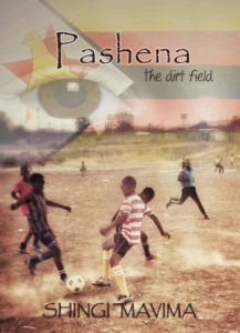 Brother Shingi Mavima Releases his Latest Book
