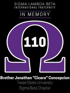 Bro. Jonathan Concepcion