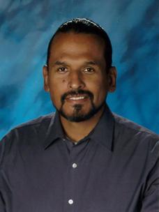 Roy Salcedo