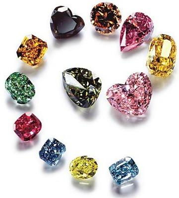 Loose Diamond Collection