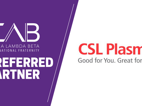 Preferred Partner: CSL Plasma