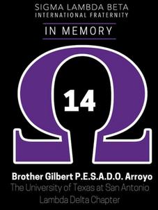 Bro. Gilbert Arroyo