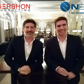 Strategic partnership with Gershon Consulting