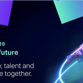 NSCS taking part in the 2019 London Tech Week