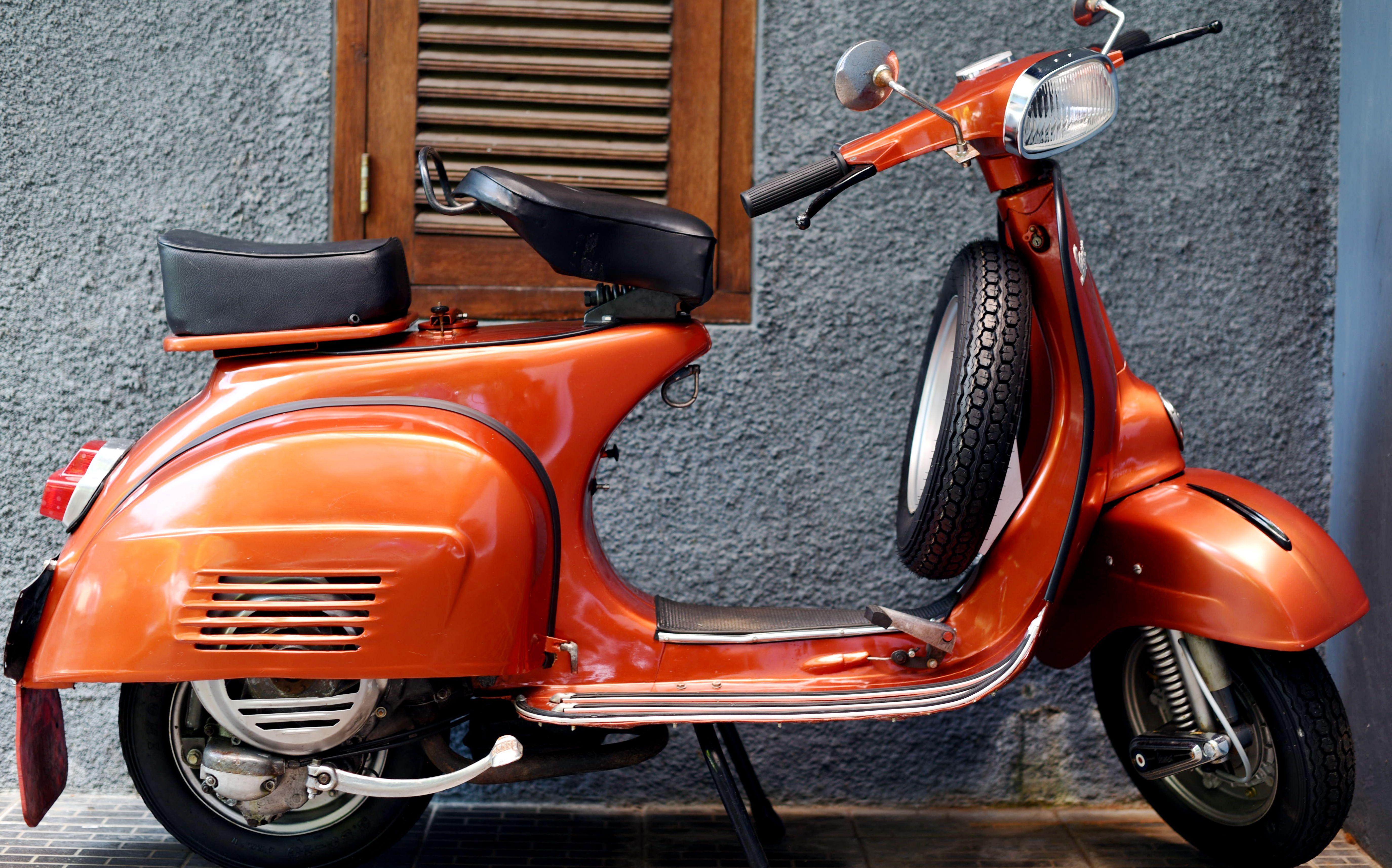 10 1978 Copper Super 150 Worldwide Vintage Vehicles