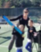 Oriana Worring Tennis