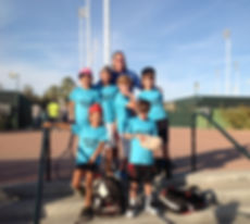Thomas Worring Team Tennis