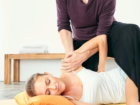 Wie Schmerz funktioniert- Zentrale Sensibilisierung