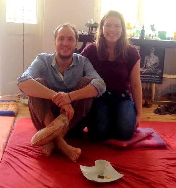 Reflexology Berlin Wedding Massage