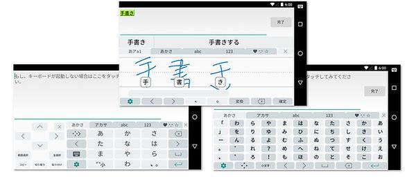 FSKARENアプリ入力画面