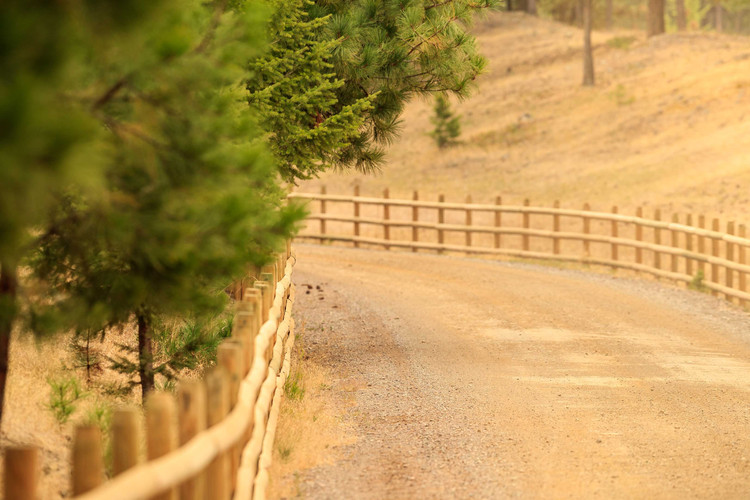 Ranch Roads