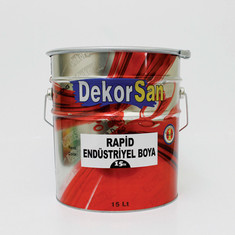 INDUSTRIAL RAPID PAINT