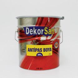 ANTIPAS BOYA