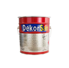 CELLULOSIC PAINT