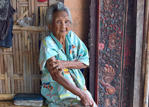 The Great-Grandmothers of Lipah