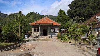 Bibliothek in Bangle